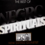 New Swing Quartet - The Best Of Negro Spirituals