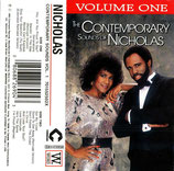 Nicholas - The Contemporary Songs of The Nicholas Volume One