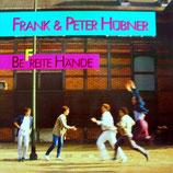 Frank & Peter Hübner - Befreite Hände