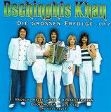 Dschinghis Khan - Die grossen Erfolge 2