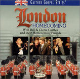 Gaither Homecoming - London Homecoming