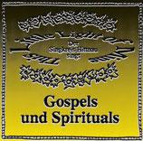 Der Singkreis Hittnau singt Gospels und Spirituals