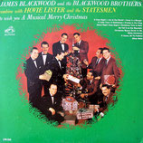 Blackwoods & Statesmen - Christmas