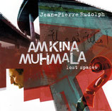 Jean-Pierre Rudolph (5-String Violin) - Amkina Muhmala (Lost Spaces)