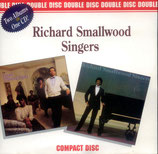 Richard Smallwood Singers - Double Disc (The Richard Smallwood Singers / Psalms)