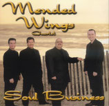 Mended Wings Quartet - Soul Business -