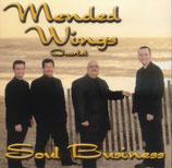 Mended Wings Quartet - Soul Business -