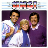 Bill Gaither Trio - Then He said Sing!