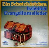 Ein Schatzkästchen beliebter Evangeliumslieder (Orchester Wolfgang Blissenbach)
