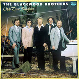 Blackwoods - Old Time Singing