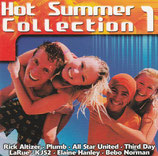 Hot Summer Collection 1
