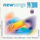 Kingsway - New Songs 1999/2000 Volume 2