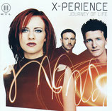 X-PERIENCE - Journey Of Life
