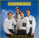 Harmony Quartett - Dir Herr sei das Lob