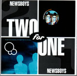 Newsboys - Two For One : Thrive / Remixed