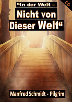 Manfred Schmidt - In der Welt - nicht von dieser Welt