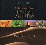 David Plüss - Farben unserer Erde; Afrika