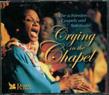 Crying In The Chapel : Die schönsten Gospels und Spirituals (5-CD-Box Reader's Digest)