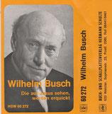 Wilhelm Busch - Die auf Jesus sehen, werden erquickt
