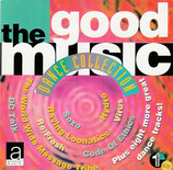 The Good Music : Dance Collection Volume 1