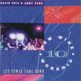 David Ruis / Andy Park - Let Power Come Down 2-CD