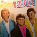 Samuelsons - Önkesesänger
