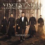 Vincent Niglo & Les Pretres - Esperanto