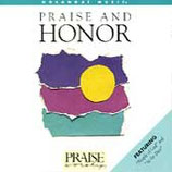 Dan Gardner - Praise And Honor
