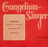 Evangelium-Sänger 0105 - 2 Gebetslieder