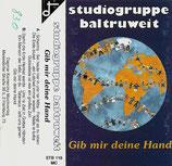 Studiogruppe Baltruweit - Gib mir deine Hand