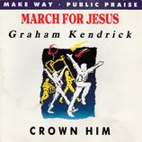 Graham Kendrick - Crown Him