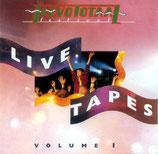Flevo Totaal Festival - Live Tapes Volume I
