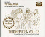 Live Band VICTORIA ANNA : Throngspuren Vol.02