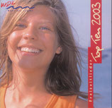 Wort des Lebens Jugendchor - Freizeitlieder 2003