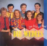Die Wedels - Du bist mir nah (CD)