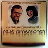 Herbert Henggi - Neue Dimensionen