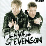 Flava And Stevenson - White