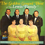 The Lewis Family - The Golden Gospel (The Best of The Lewis Family)