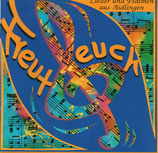 Chor des Diakonissenmutterhauses Aidlingen - Wiederum sage ich: Freut euch! (Lieder und Psalmen aus Aidlingen