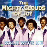 Mighty Clouds Of Joy - Walk With Me