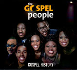 The Gospel People - Gospel History