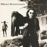 Mikko Kuustonen - Aurora