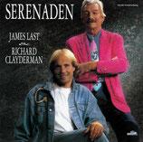 James Last & Richard Clayderman - Serenaden