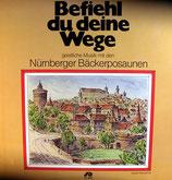 Nürnberger Bäckerposaunen - Befiehl du deine Wege