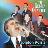 Rebels Quartet - In Memory of London Parris -