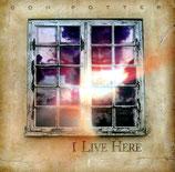 Don Potter - I Live Here