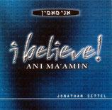 Jonathan Settel - I Believe!
