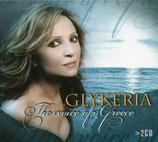 Glykeria - The Voice of Greece (2-CD)