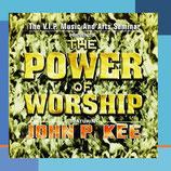John P.Kee - The Power Of Worship