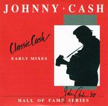 Johnny Cash : Classic Cash Early Mixes